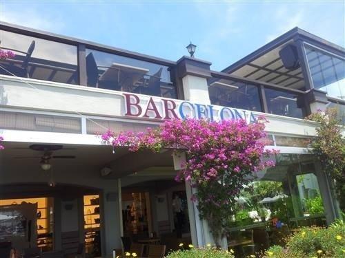 Barcelona Cafe Bar