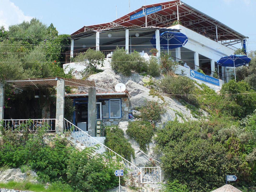 Kayabaşı Restaurant