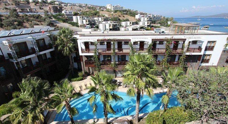 Olira Boutique Hotel & Spa