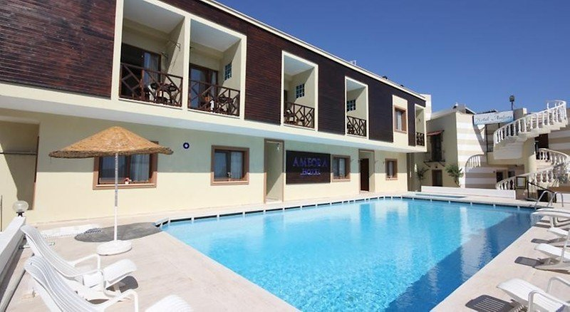 Amfora Hotel Bodrum