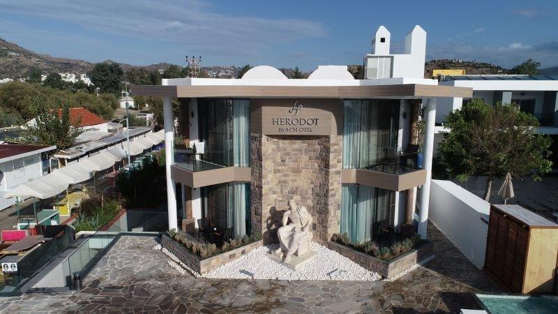 Herodot Beach Otel