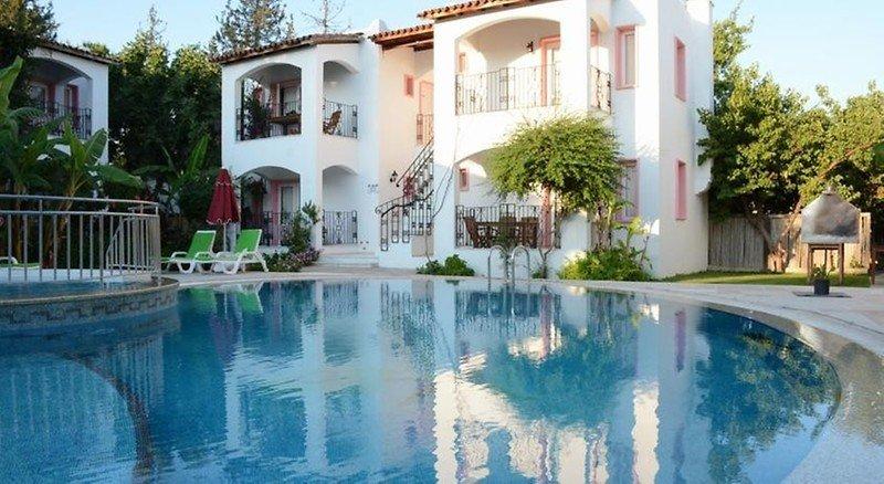 Villa Nergiz Apart