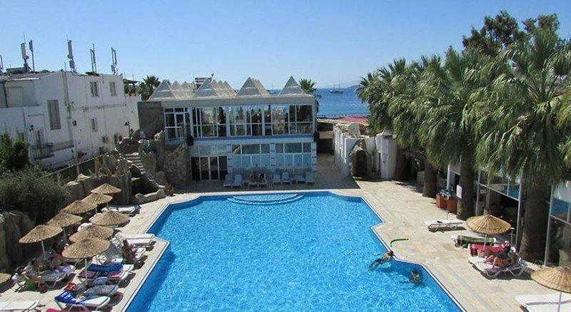 Sun Beach Hotel Gümbet