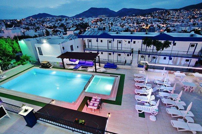 Can Hotel Gümbet