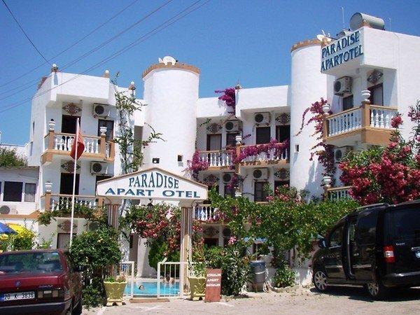 Paradise Apart Turgutreis