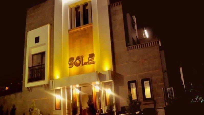 Sole Boutique Hotel & Spa