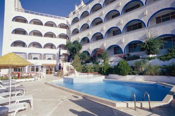 Ikont Hotel