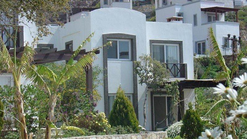 İbak Sunny Houses