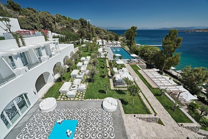 Il Riccio Beach House
