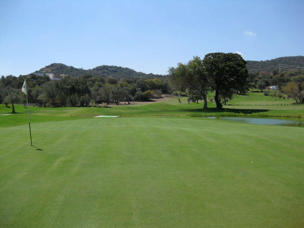 Bodrum Golf & Tennis Club