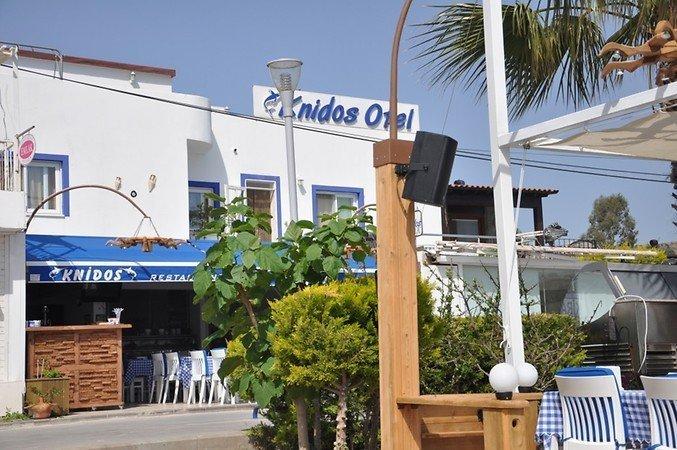 Knidos Hotel Bodrum