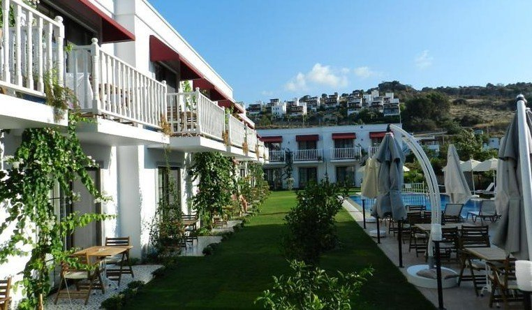 Villa Rustica Hotel Gündoğan