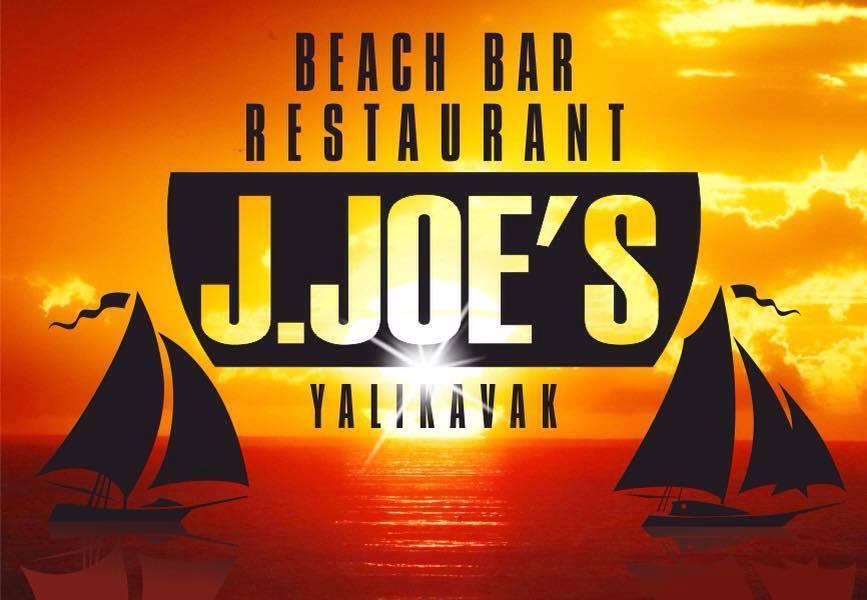 J Joe's Beach Restaurant