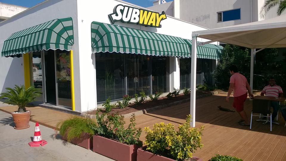 Subway Konacık