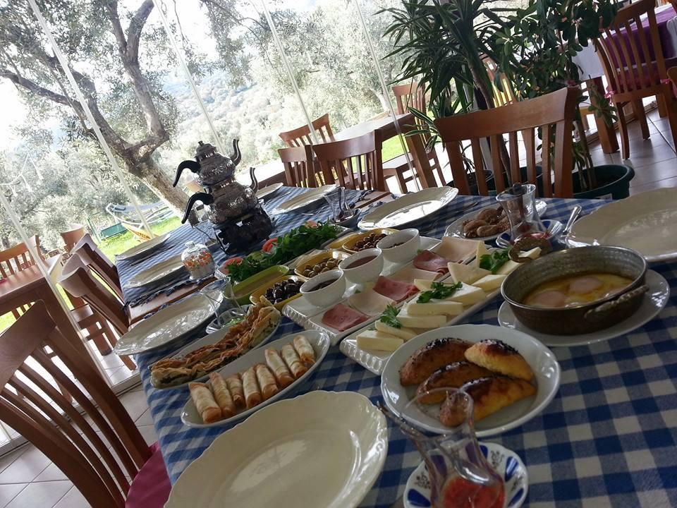 Gizli Bahçe Restaurant Bodrum