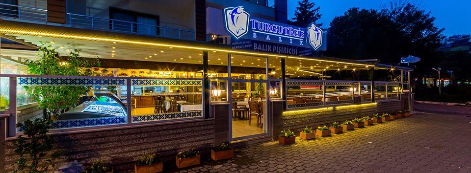 Turgutreis Balık Restaurant