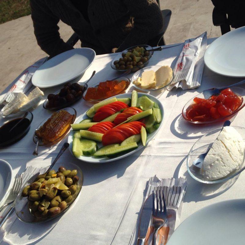 Bitez Defne Restaurant