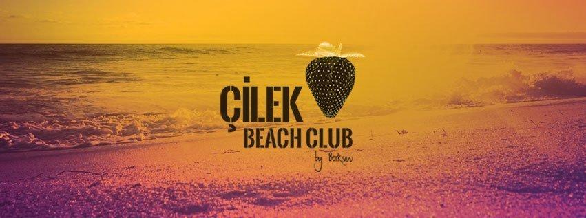 Çilek Beach Club
