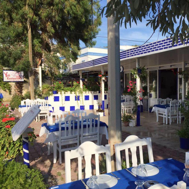Yalı Cafe Restoran