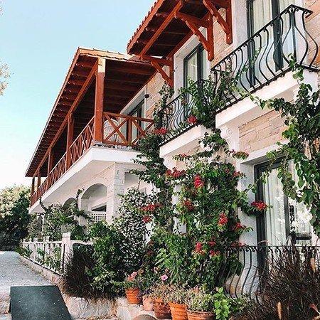 Mausolos Beach Hotel Yahşi