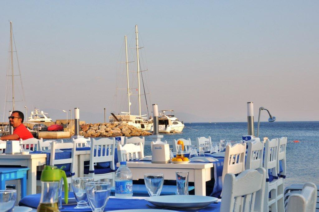 Köşem Balık Restaurant