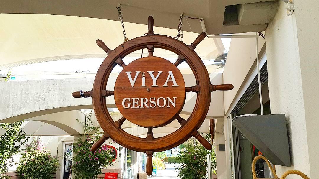 Viya Gerson