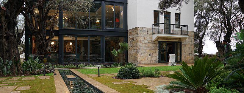 Zai Kütüphane Cafe