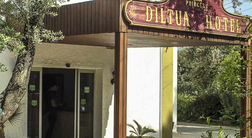 Princess Diltua Hotel Bodrum