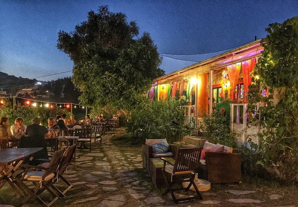 Hayat Cafe Bar Bresserie