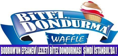 Bitez Dondurma Turgutreis
