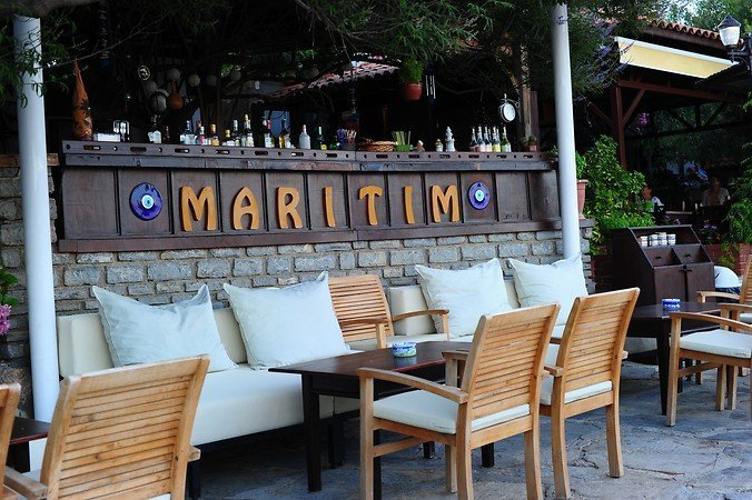 Maritim Beach Hotel