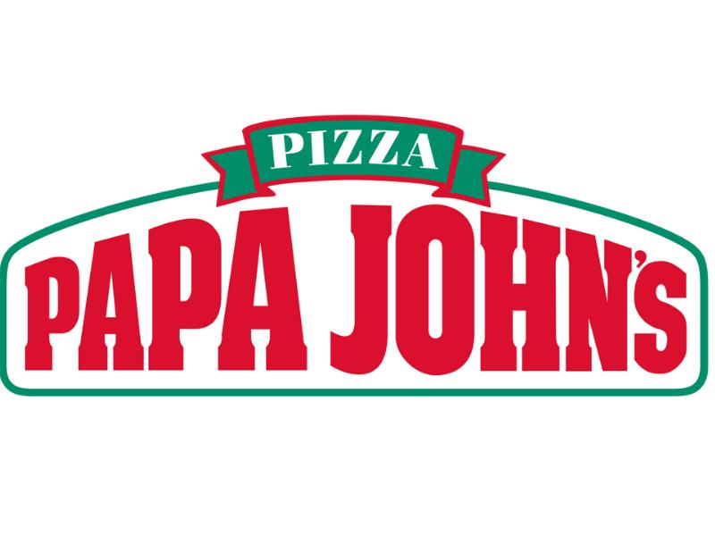Papa John's Pizza Gümbet