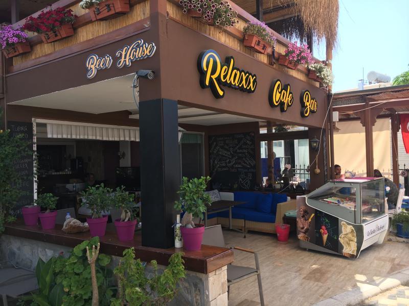 Relaxx Cafe Bar