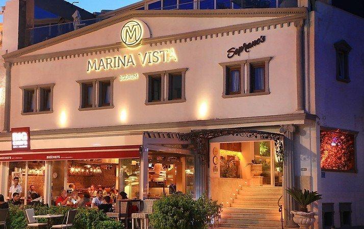 BigChefs Bodrum Marina Vista