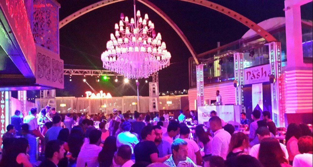 Pasha Club Bodrum