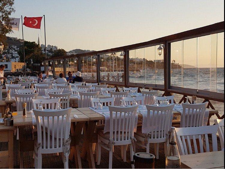 Minos Balık Restaurant Yalıkavak