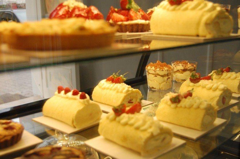Mia Bakery - Bodrum Yeme İçme ve Eğlence - BodrumGuru
