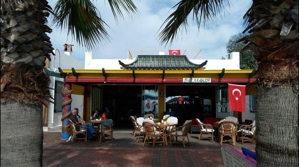 Salmakis Chinese Restaurant
