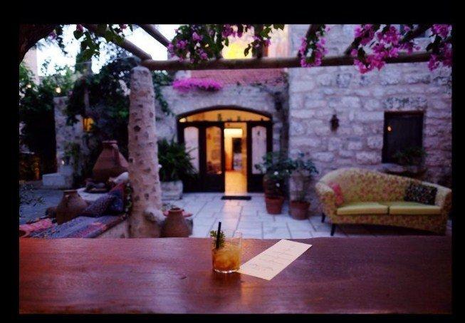 Katip Cocktail Bar