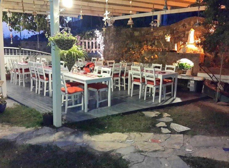 Yel Değirmeni Cafe Restoran