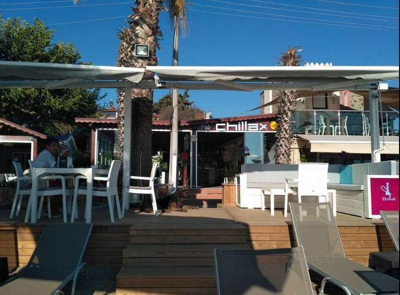 Chillax Restaurant & Bar