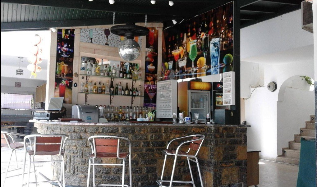 Miradon Cafe Restoran