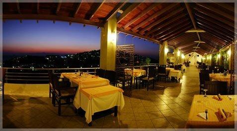 Armonia Restoran
