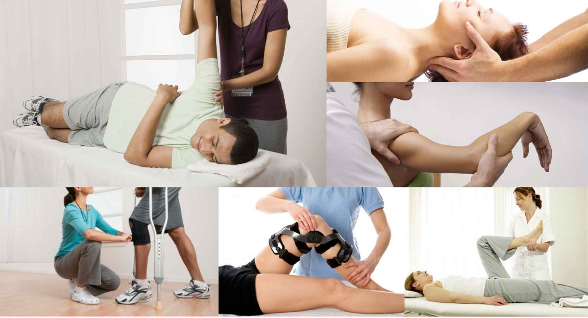 Bodrum Fizik Tedavi - Akupunktur