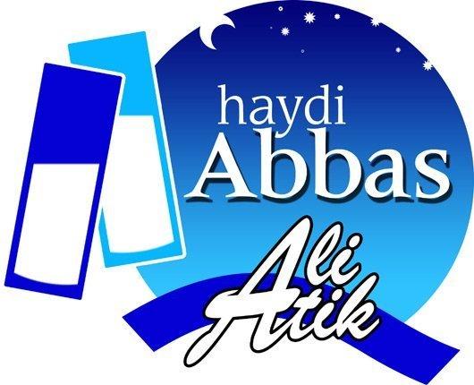 Haydi Abbas - Ali Atik
