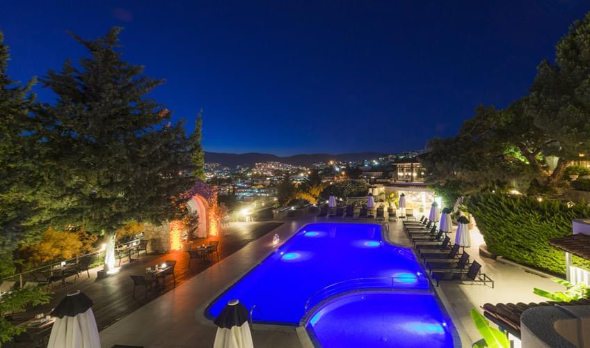 Manastır Hotel & Suites