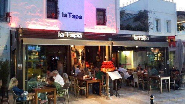 La Tapa Restaurant