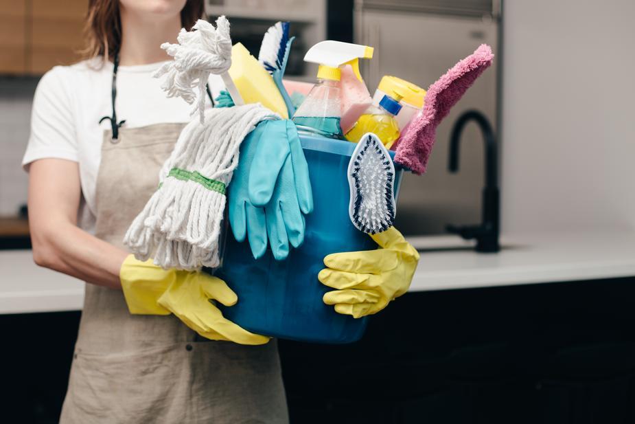 Bodrum Martı Temizlik ve Peyzaj Hizmetleri