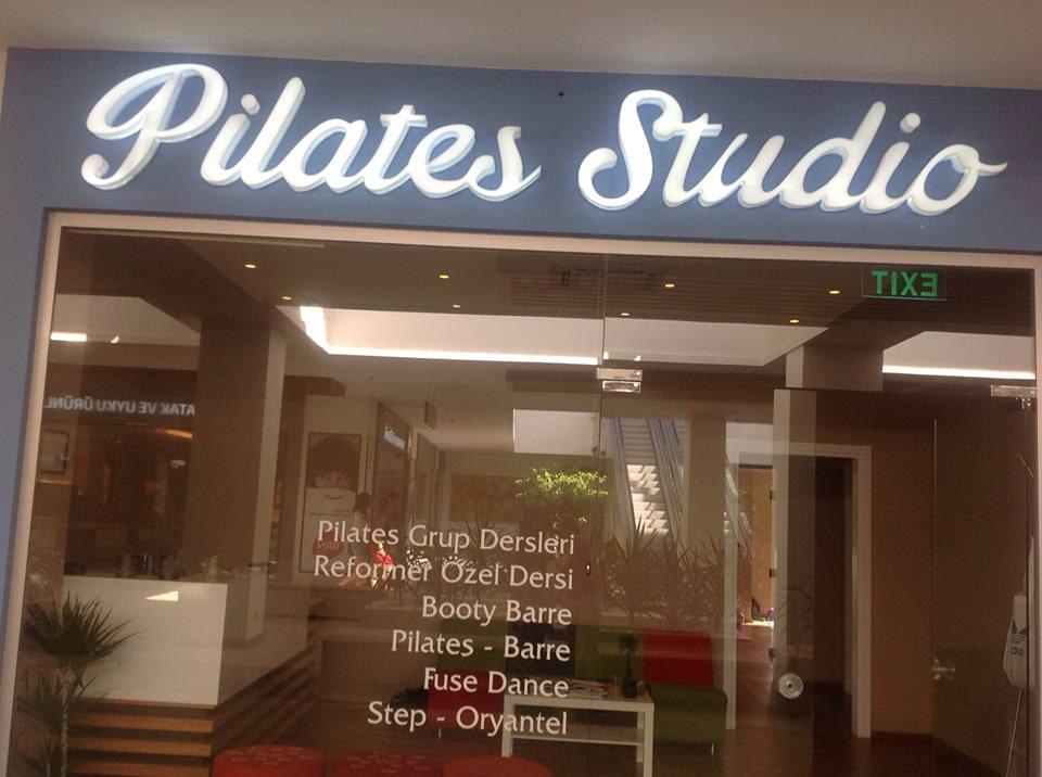 Pilates Studio Avenue
