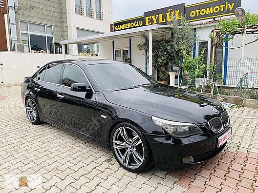 Eylül Otomotivden BMW 520d Premium